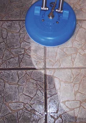 tile and grout cleaning eugene or